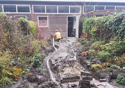 drainage 5